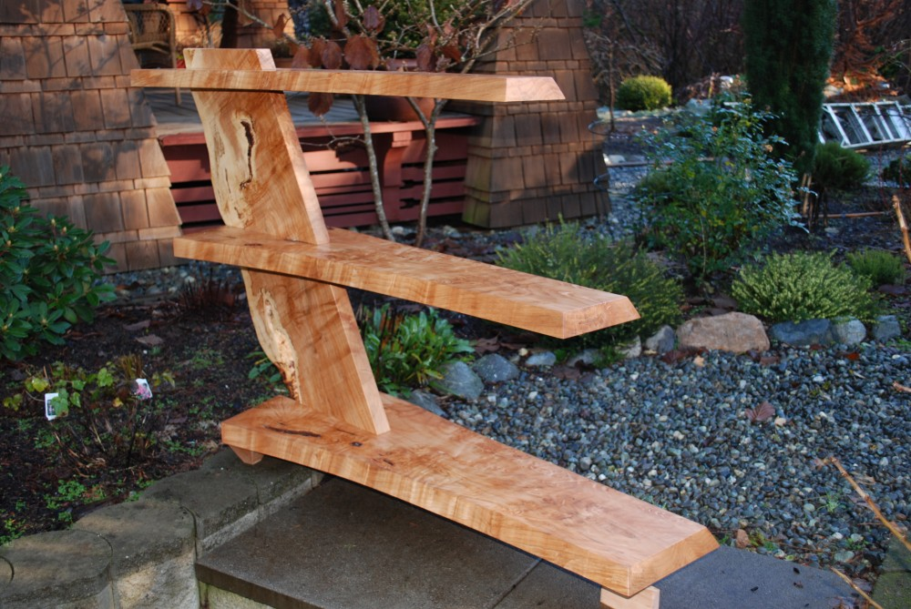 Handcrafted Furniture Photo Gallery Saratoga Woodworks