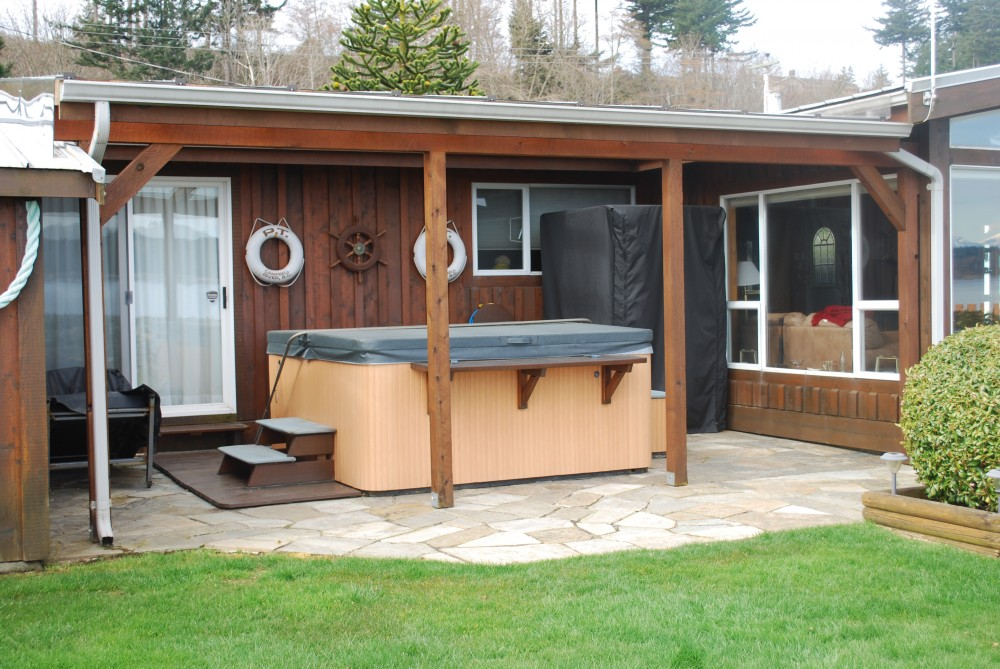 before solid wood sliding doors vancouver island saratoga woodworks