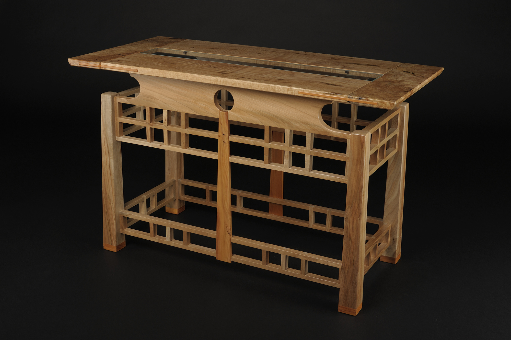 Handcrafted Furniture Photo Gallery Saratoga Woodworks Craftsman Style Inspired Furniture